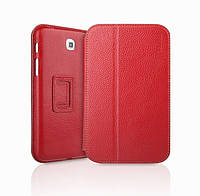 Yoobao Executive Leather case for Samsung Galaxy Tab 3/4 7.0, red (LCSAMP3200-ERD)