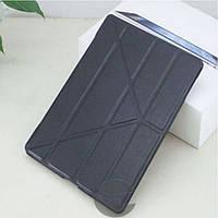 Smart case for Apple iPad 2/3/4 black