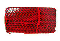 I-idea snake case for iPhone 4/4S, red