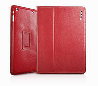 Yoobao Executive leather case for iPad Air, red (LCIPADAIR-ERD)