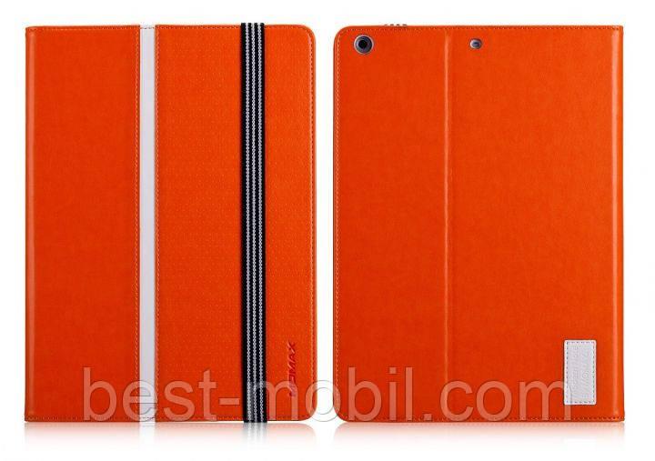 Momax Modern Note case for iPad Air, orange (FNAPIPAD5O)