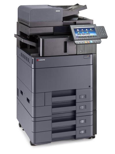 Kyocera TASKalfa 3252ci (копир, принтер, сканер, опция - факс)