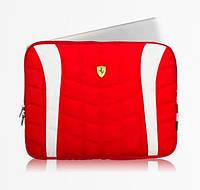 "Ferrari Scuderia computer sleeve 13"", red (FECOMV2R)"