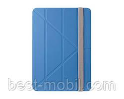 Multi-angle smart case for iPad Air, blue (OC110BU) Ozaki