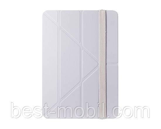 Multi-angle smart case for iPad Air, light gray (OC110LG) Ozaki