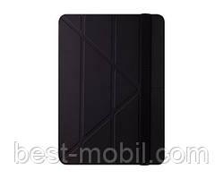 Multi-angle smart case for iPad Air, black (OC110BK) Ozaki