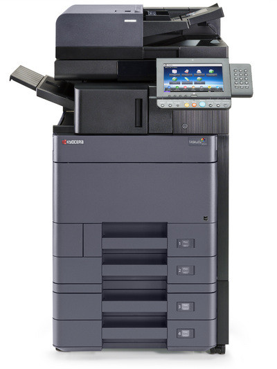 Kyocera TASKalfa 5052ci (копир, принтер, сканер, опция - факс)