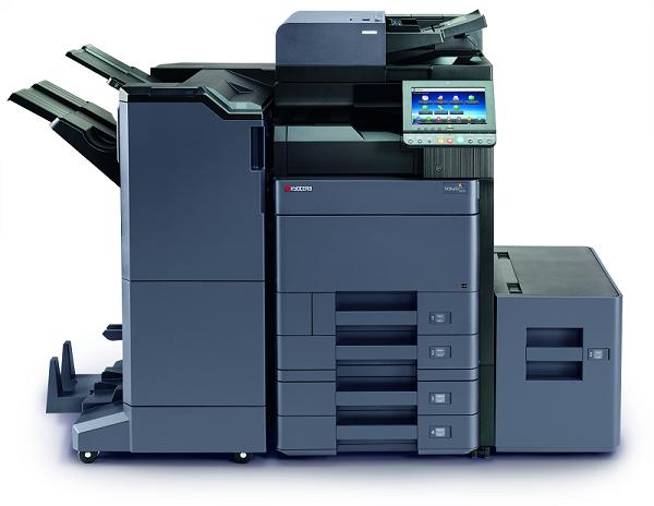 Kyocera TASKalfa 6052ci (копир, принтер, сканер, опция - факс)