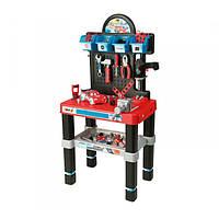 Игровой набор Smoby для ремонта авто 360500