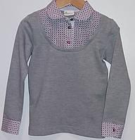 Блузка-обманка BoGi