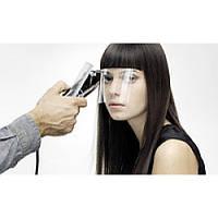Защитная маска для стрижки, экран для стрижки