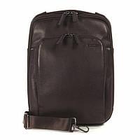 "Сумка для ноутбука Tucano 10"" One Premium shoulder bag/Brown (BOPXS-M)"