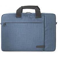 "Сумка для ноутбука Tucano 15.6"" SVOLTA BAG PC BLUE (BSVO15-B)"