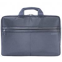"Сумка для ноутбука Tucano 15.6"" TRATTO M BAG PC BLUE (BTRA15-B)"