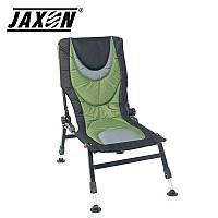Кресло рыболовное JAXON 48x50x33/90 см АК-KZX016