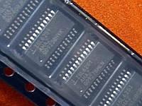 ISL6251A / ISL6251AHAZ QSOP24 - контроллер заряда, фото 1