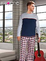 Пижама мужская Miorre хлопок