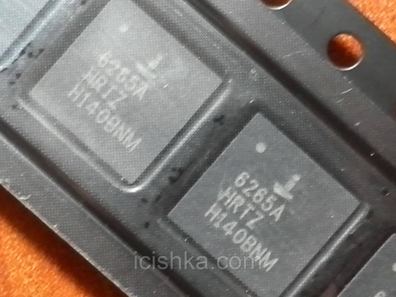 ISL6265A / ISL6265AHRTZ - контроллер питания