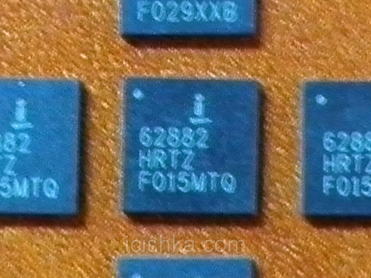 ISL62882 / ISL62882HRTZ контроллер питания IMVP-6.5