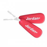 Ершики межзубные Brush Between S (0,5 mm) Jordan, 10 шт