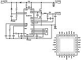ISL88731A / ISL88731AHRZ - SMBus контроллер зарядки, фото 3