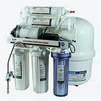 Фильтр питьевой воды Обратный осмос