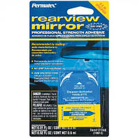 Клей металл-стекло для зеркал заднего вида профессиональной прочности