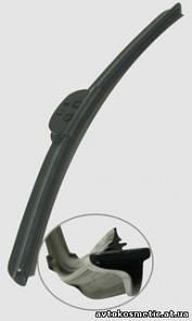 """Бескаркасная щетка стеклоочистителя """"Kioki New""""15"""" (375 мм)"""