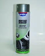 PRESTO - Монтажный очиститель-обезжириватель