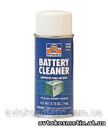 Средство для очистки аккумуляторов