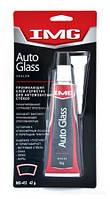Клей-герметик проникающий для автомобильных стекол