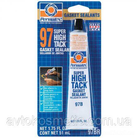 Permatex Бензостойкий герметик для усиления прокладок High Tack