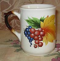 Чашка узкая