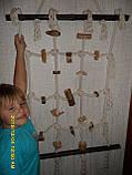 Веревочная Сеть для крупных попугаев, фото 4