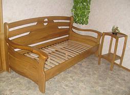 """Дубовый диван-кровать """"Луи Дюпон Люкс."""" 3"""