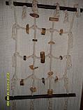 Веревочная Сеть для крупных попугаев, фото 5