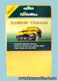 Синтетическая замша Synthetic Chamois