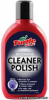 RESTORATIVE CLEANER POLISH -Полироль для востановления и глубокой очистки поверхности