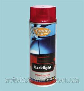 Лак для тонировки фонарей MOTIP- 400мл