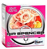 Airspencer  меловой ароматизатор PURE SMOOTH