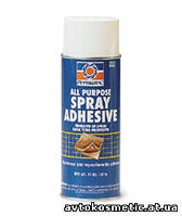 Универсальный аэрозольный клей - All purpose spray adhesive