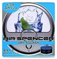 Airspencer  меловой ароматизатор Dry Squash