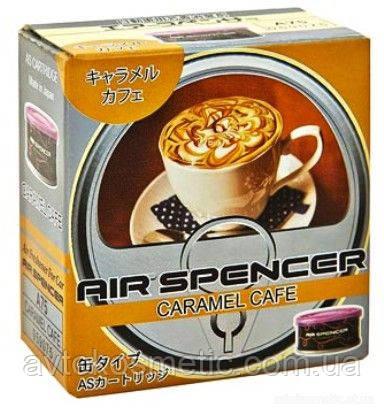 Eikosha меловой ароматизатор CARAMEL CAFE