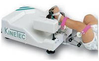 Устройство для непрерывной пассивной разработки голеностопного сустава (косолапость у детей) Maestra PortableB