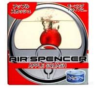 Airspencer меловой ароматизатор  APPLE SQUASH