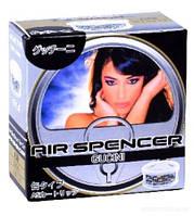 Airspencer  меловой ароматизатор GUCINI