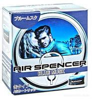 Eikosha Blue Musk -  меловой ароматизатор Ледяной шторм