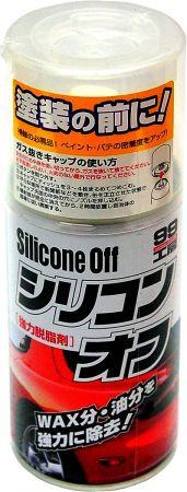 Soft 99 Silicone Off