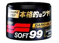 SOFT 99 Dark and Black Wax
