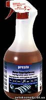 PRESTO - Лак для двигателя и моторного отсека